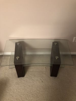 Glass Coffee Table for Sale in Fort Washington, MD