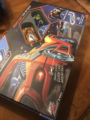 Ai hot wheels complete set for Sale in Reedley, CA