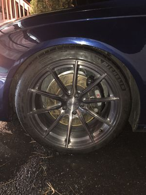 Tires And Wheels For Sale In Lexington Nc Offerup