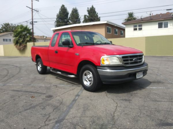 Ford F K Miles  Speed Manual Transmission Cars Trucks In Compton Ca Offerup