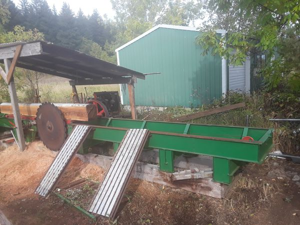 Saw Mill For Sale >> Saw Mill For Sale In Centralia Wa Offerup