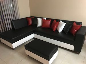 sectional sofa couches new for Sale in Medley, FL