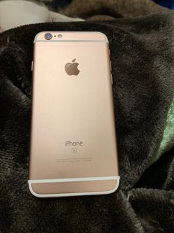 iPhone 6s brand new Thumbnail