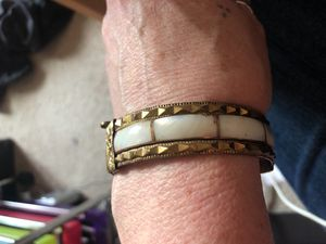 Beautiful inlaid bracelet for Sale in Commerce City, CO