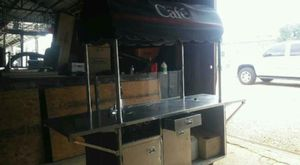 , food cart $650 for Sale in Dallas, TX
