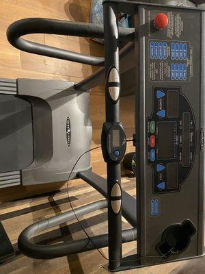 Photo Vision fitness treadmill t9700