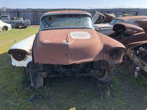Photo 1949-1956 Cadillac parts