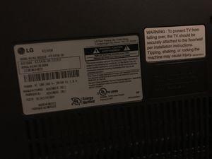 LG TV 📺 42 inch. for Sale in Burke, VA