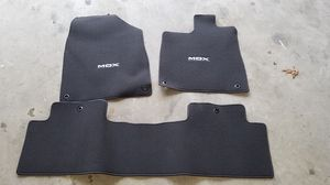 Acura MDX floor mats Original Genuine for Sale in Falls Church, VA