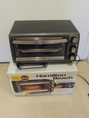 Toaster oven for Sale in Alexandria, VA