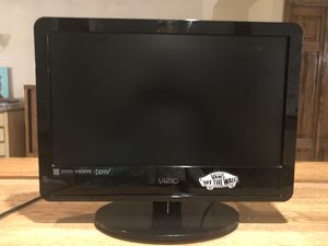 "19"" vizio tv for Sale in Silver Spring, MD"