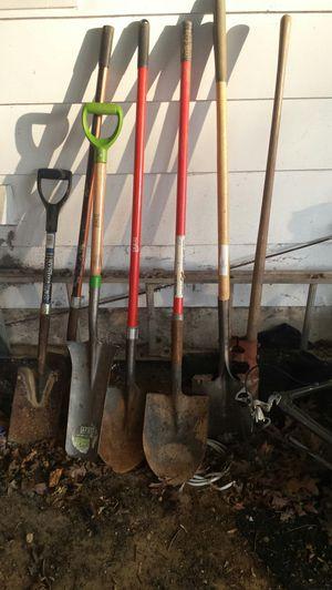 Industrial Shovels for Sale in Fairfax, VA
