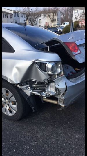 Auto body and bumper repair for Sale in Hyattsville, MD