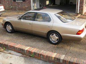 Lexus for Sale in Arlington, VA