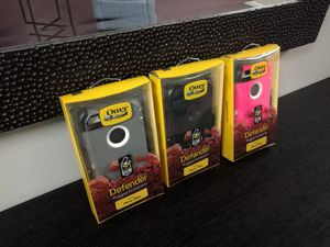 iPhone Cases Otterbox Rugged Durable for Sale in North Chesterfield, VA