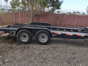 New And Used Car Trailers For Sale In San Diego Ca Offerup