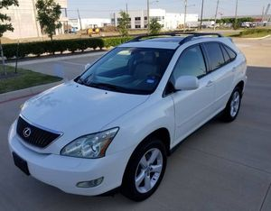 SkyWhite 2OO6 - Lexus Rx-v33-0 for Sale in Frederick, MD