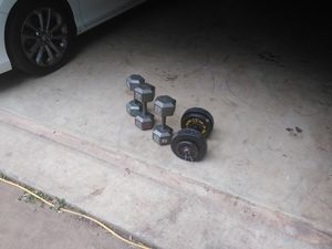 Weights for Sale in Chantilly, VA