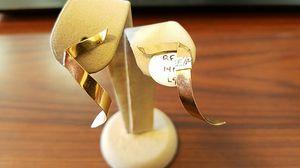 Gold Earrings! for Sale in Denver, CO