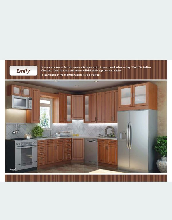 Kitchen cabinets for Sale in Edison, NJ - OfferUp