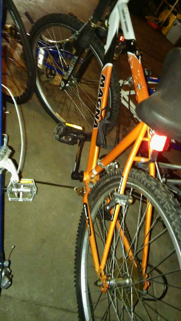 Magna Mountain road bike (Bicycles) in Maplewood, MN - OfferUp