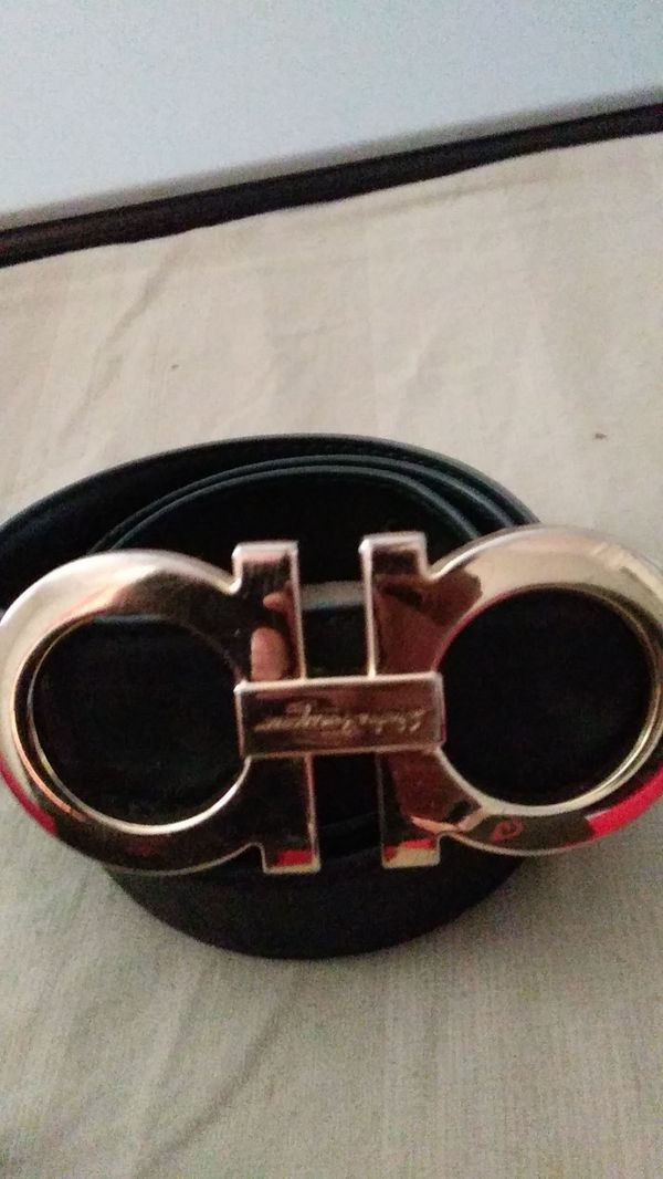 Real Ferragamo Belt >> Real Ferragamo Belt And Belt Buckle Givenchy Slides For Sale In Austell Ga Offerup