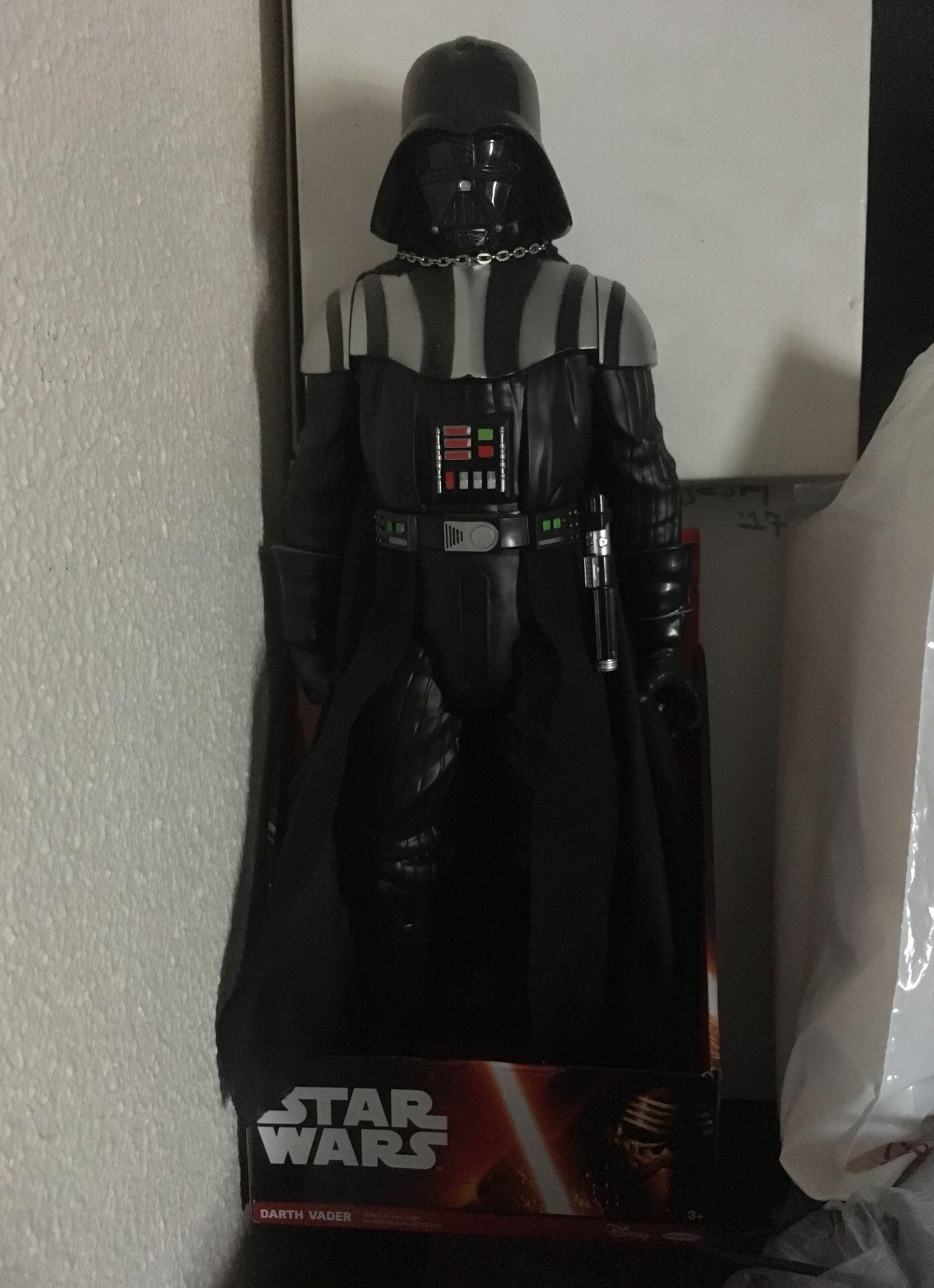 Darth Vader 20 inch figure