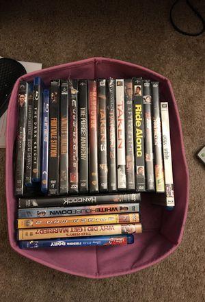 Random DVD's for Sale in Silver Spring, MD