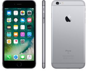IPhone 6s gray 64GB for Sale in Silver Spring, MD