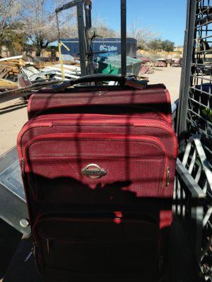 Suitcase nice for Sale in Las Vegas, NV