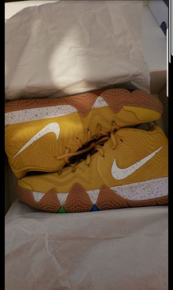 size 40 4f5f7 cd0d2 cheapest nike kyrie 4 fall foliage pe shoes center markhotel f7fd6 38535   best kyrie 4 for sale in chesapeake va offerup 04a8b 20a01