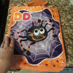 Dunkin Donuts Kids Halloween Bag for Sale in Odenton, MD
