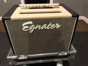 Egnator Rebel 30 MKII Guitar Amp for Sale in Charles Town, WV