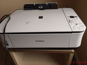Cannon printer/scanner/fax for Sale in Partlow, VA