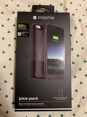Mophie iPhone 6s Plus case for Sale in Falls Church, VA