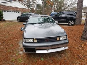 Photo 1988 Chevy Cavalier Z24