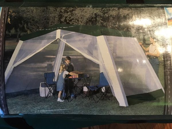 Ozark Trail 13x10 Screen House Tent For Sale In Anchorage Ak Offerup