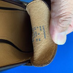 Women's Coach Loafers 8.5 B/Brown-NEW Thumbnail