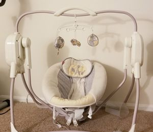 Baby swing for Sale in Reston, VA