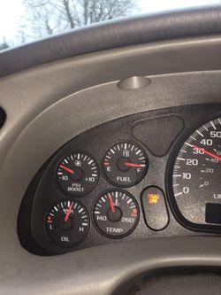 2004 Chevrolet Impala Thumbnail