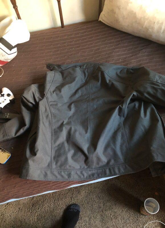 Michael cores bomber jacket brand new