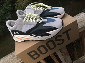 Yeezy Boost 700 Wave Runner $410.00 for Sale in Fairfax, VA