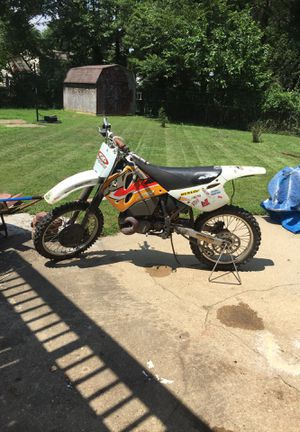 Dirt bike for Sale in Fort Washington, MD