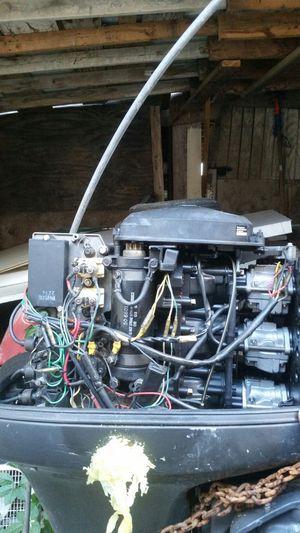 2002 /75 Mercury boat motor! for Sale in Mansfield, TX