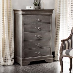 Brand new 5 drawer chest for Sale in Washington, DC