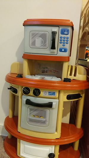 Mini kitchen for Sale in Boyds, MD