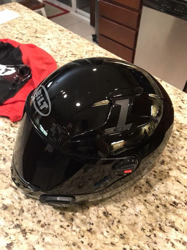 Bilt Motorcycle Helmet W Bluetooth For Sale In Murrieta Ca Offerup