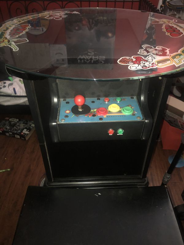 New and Used Arcade games for Sale in Los Angeles, CA - OfferUp