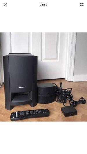 Bose sistem for Sale in Rockville, MD