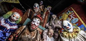 Massacre haunted house ticket for Sale in Chicago, IL